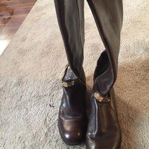 Michael Kors Dress Boots